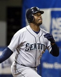 Ken Griffey Junior