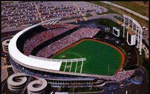 Kauffman Stadium sede do All-Star Game 2012