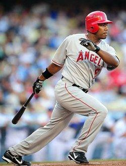 Anderson é ídolo nos Angels