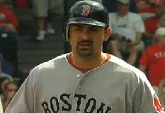 Adrian Gonzalez e Red Sox chegam a acordo