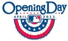 MLB de volta!