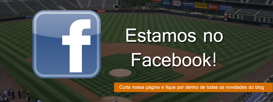 facebook blog do beisebol
