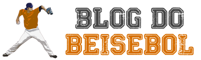 Blog do Beisebol Logo